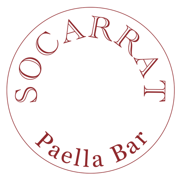 Socarrat Paella Bar Home