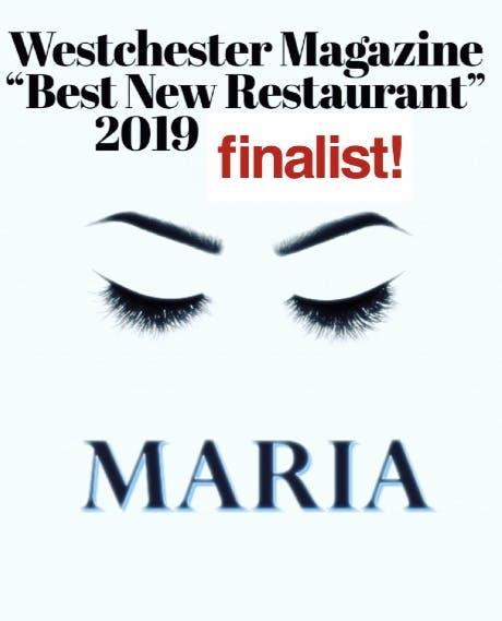 Best New Restaurant