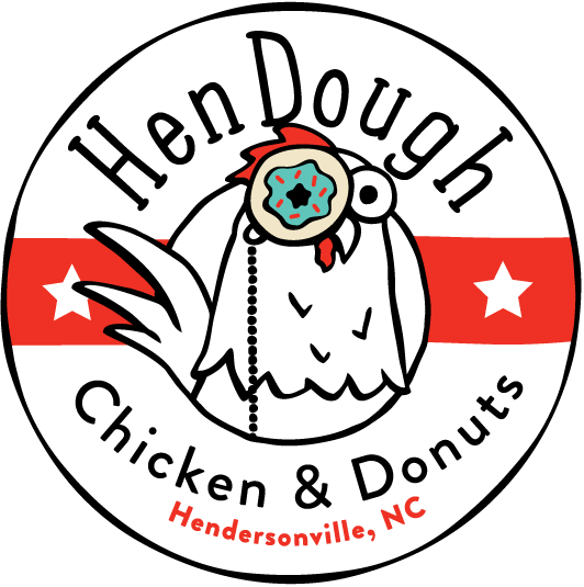 HenDough Chicken & Donuts Home