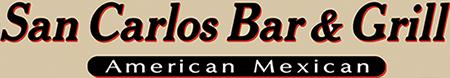San Carlos Bar & Grill Home