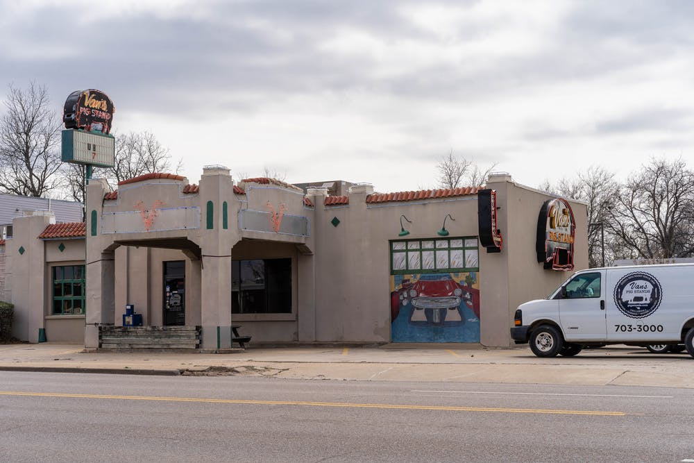 Norman - Porter Restaurant