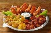 Image result for pictures of appetizer combo platters