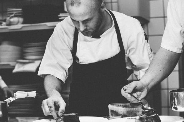 Pop up restaurant with Chef Leon Richter from Casa Barallito