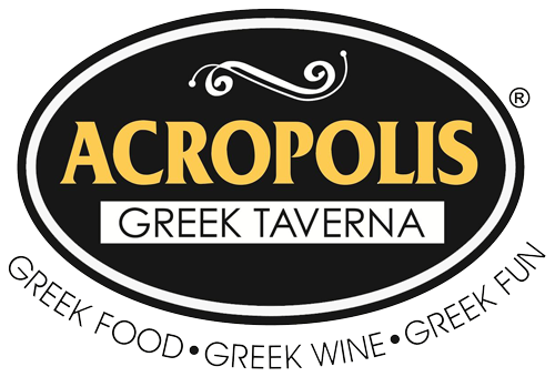 Acropolis Greek Taverna Home