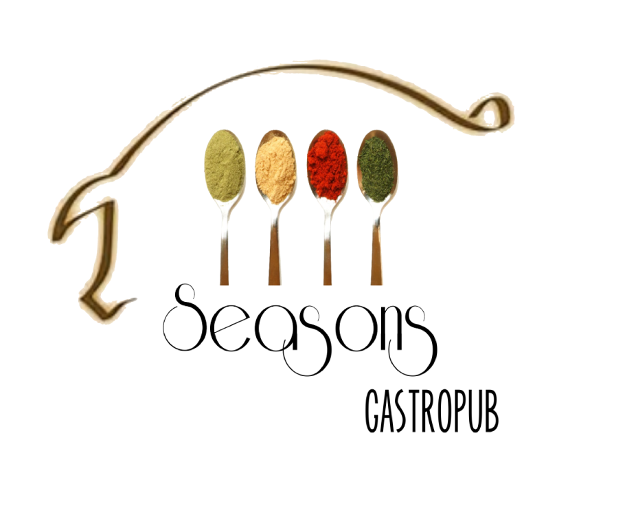 Seasons Gastropub Home