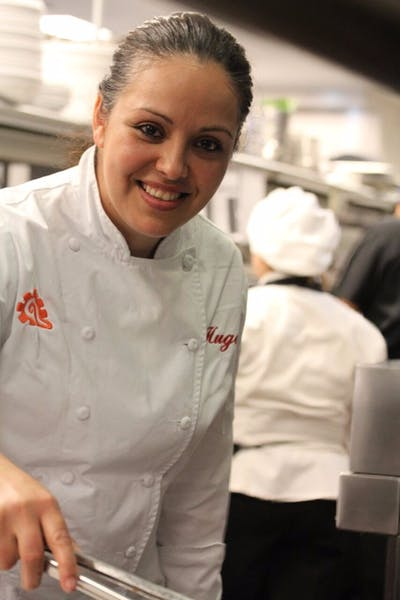 Corporate Chef