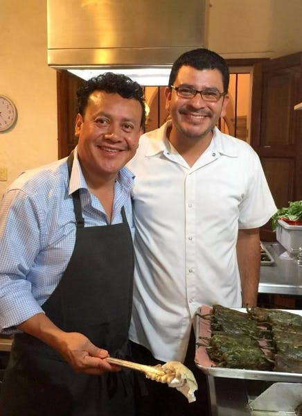 Hugo Ortega, Tracy Vaught buy into newest restaurant