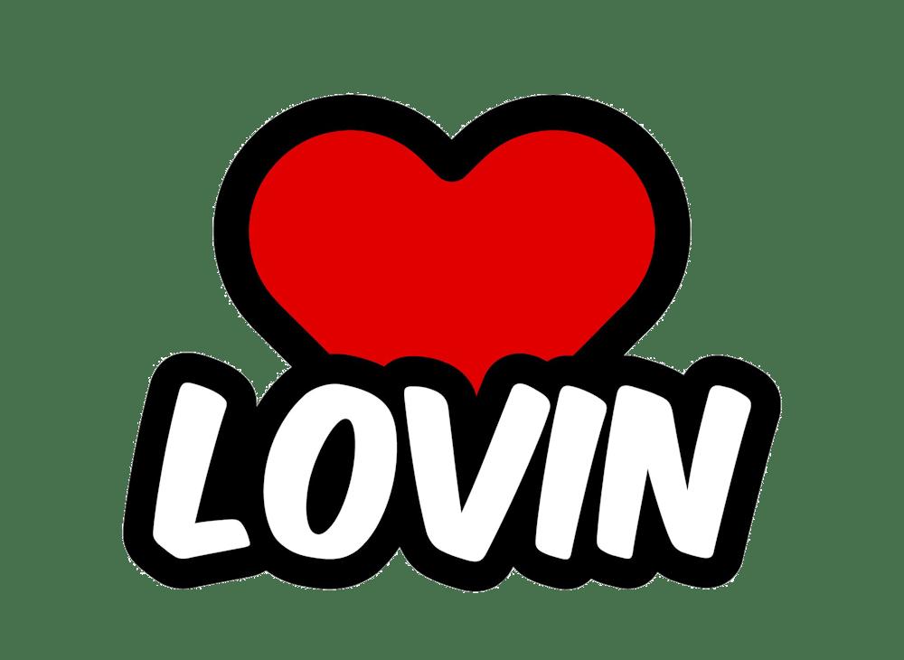 lovin logo