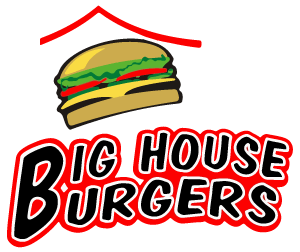 big house burgers logo