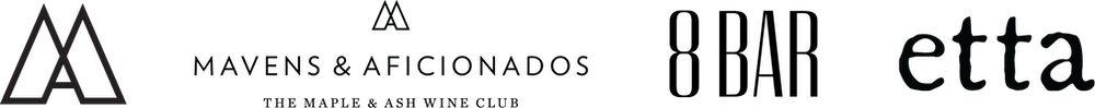 Mavens & Aficionados logo