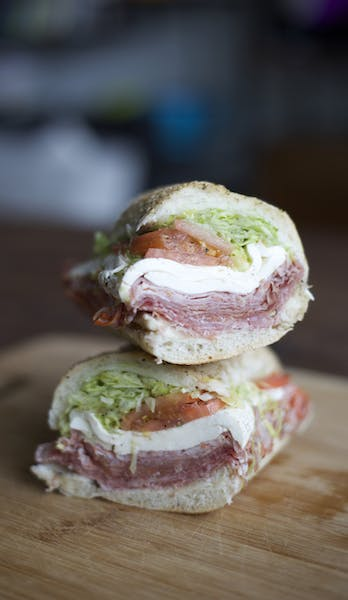 Best Deli Sandwiches in NYC 2015