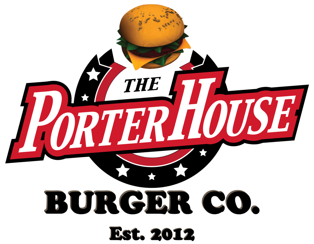 The Porterhouse Bar and Grill Home