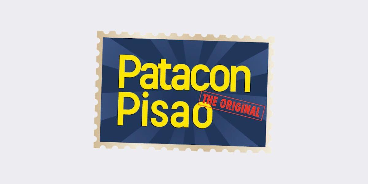Patacon Pisao Authentic Venezuelan Cuisine