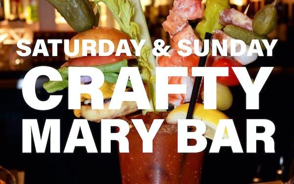 Crafty Mary's