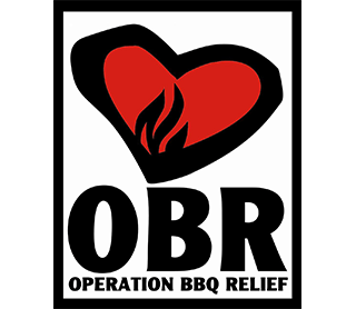 Sean Keever of Operation BBQ Relief