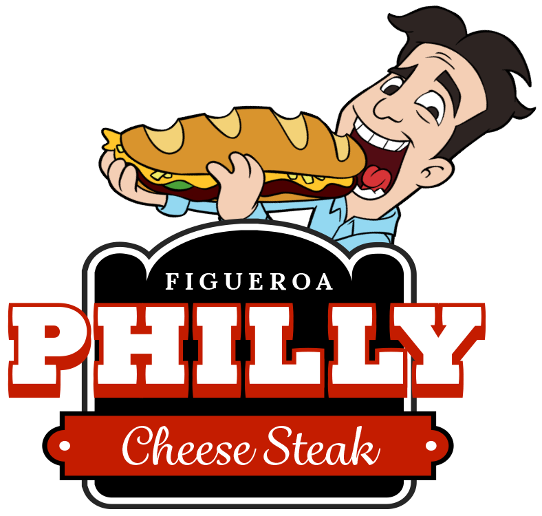 Figueroa Philly Cheese Steak Home