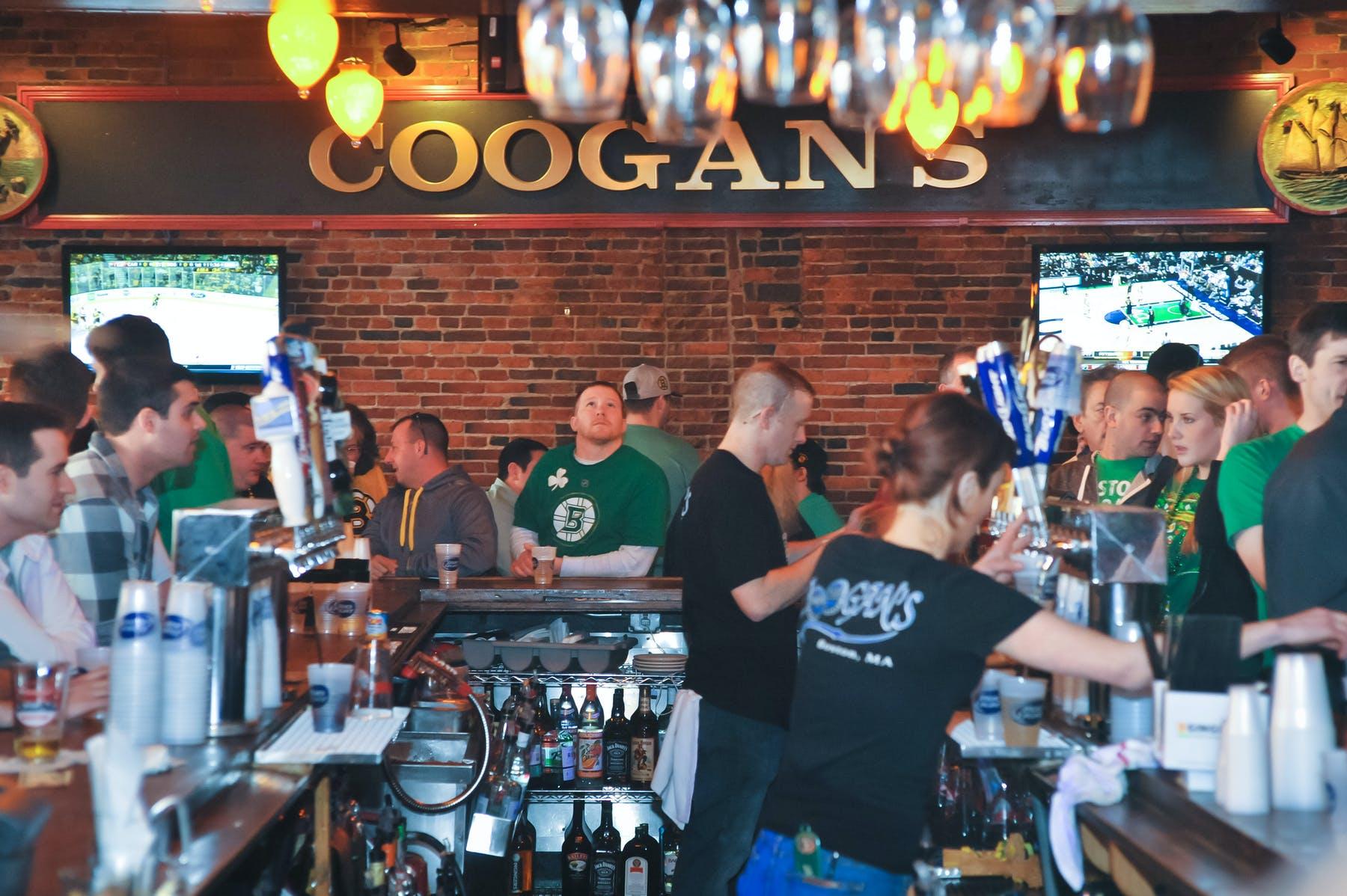 Coogan's