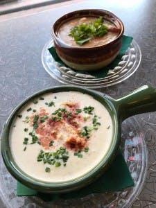 souper bowl soups