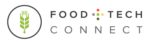 Food+Tech Connect Logo