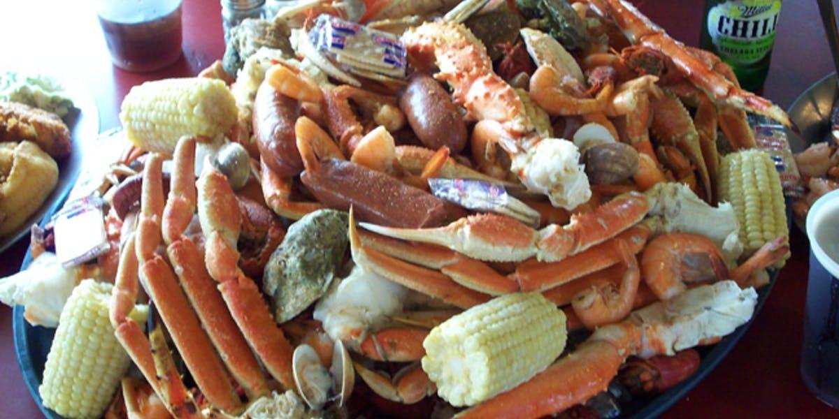 Seafood Restaurants Savannah Ga Best Restaurants Near Me