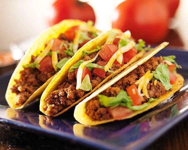 Wednesday Taco Night