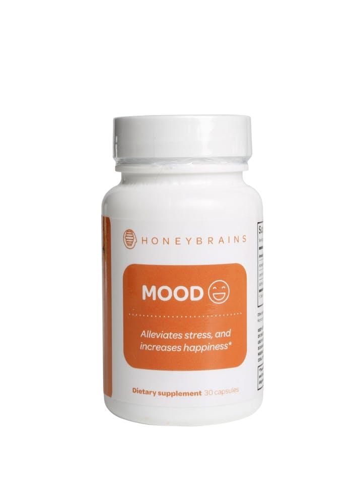 Nutrient-Based Supplements | Honeybrains