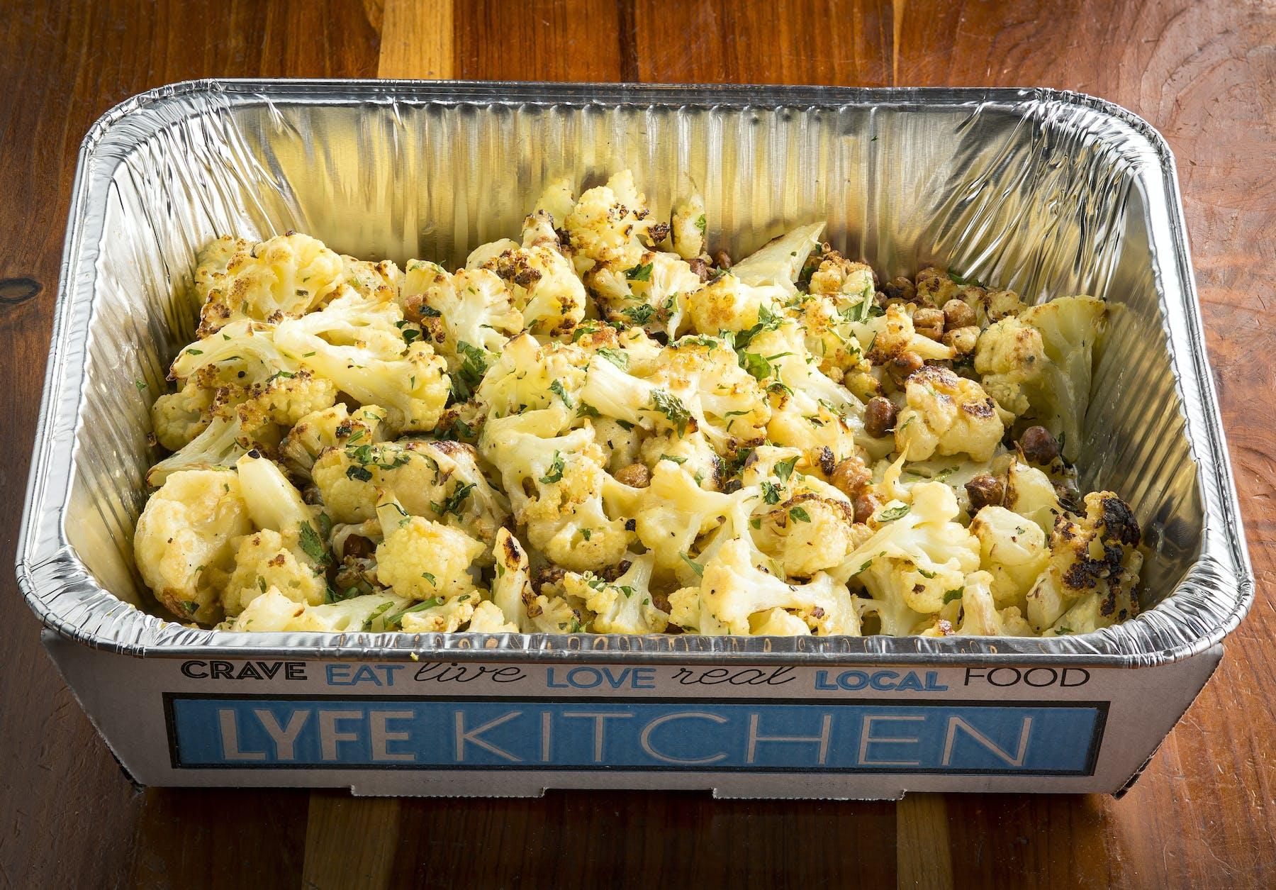 Lyfe Kitchen Nutrition Facts Wow Blog