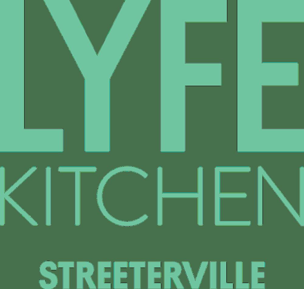 Streeterville Lyfe Kitchen