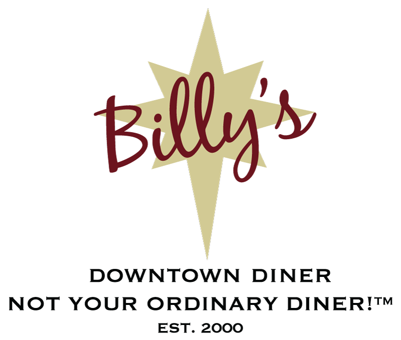 Billy's Downtown Diner