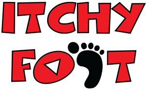 Itchy Foot BBQ and Brews
