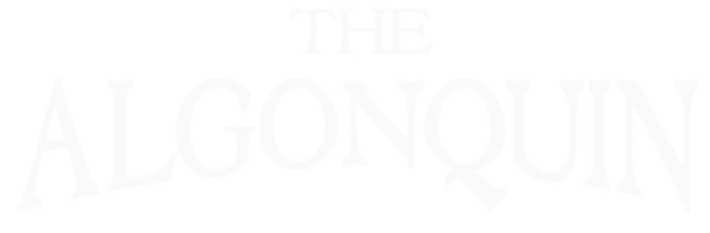 the algonquin logo