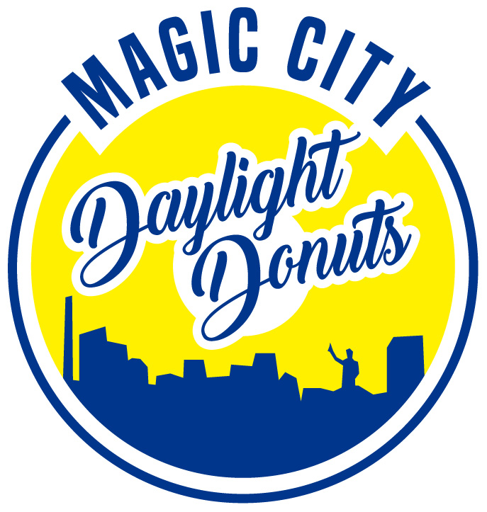 Magic City Daylight Donuts