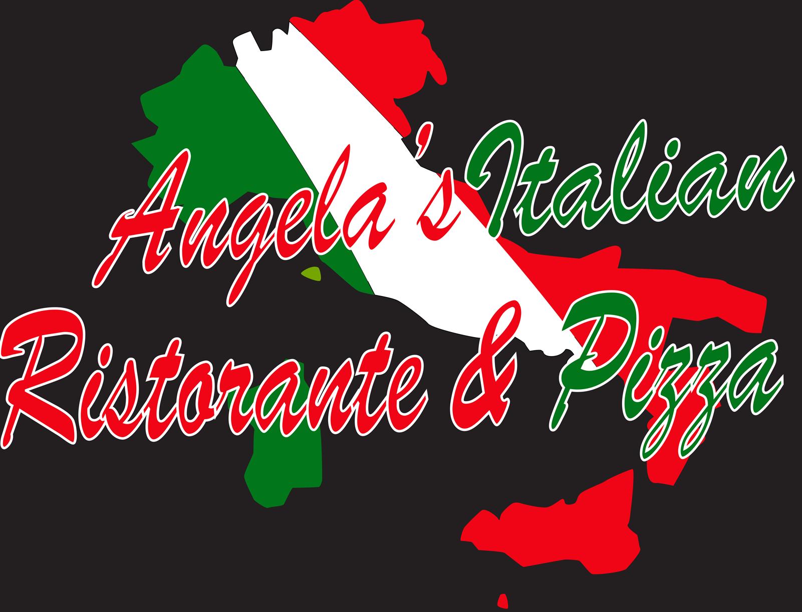 Angela's Italian Ristorante & Pizza