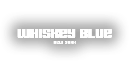 Whiskey Blue - New York