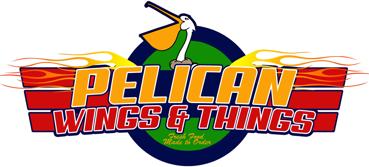 Pelican Wings & Things