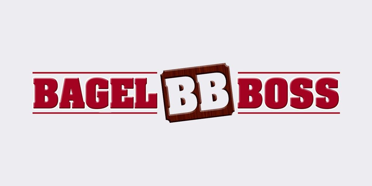 bagel boss - photo #9