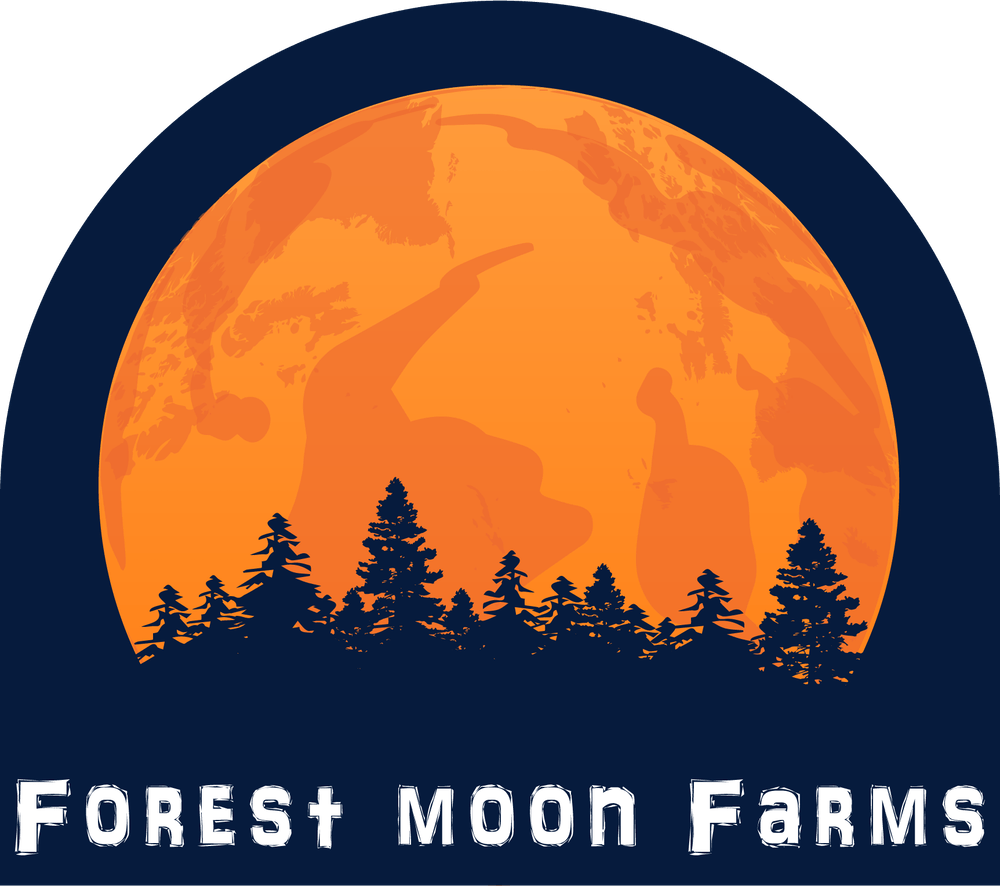 Forest Moon Farms Logo