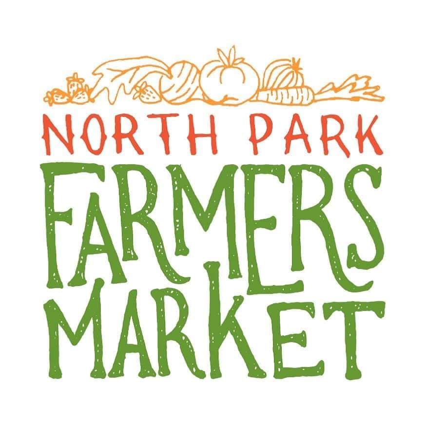 North Park Farmers Market Logo
