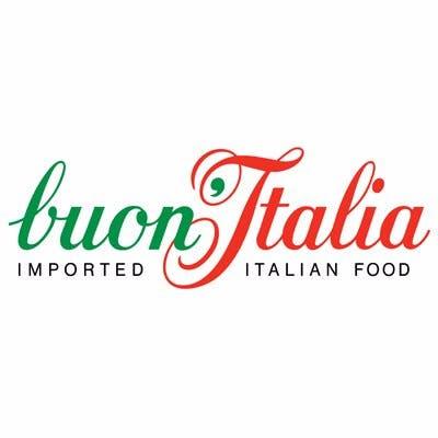 buon' Italia logo