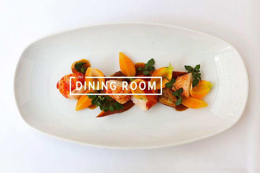Gramercy Tavern Seasonal Fine Dining In New York City - Hotel avec cuisine new york
