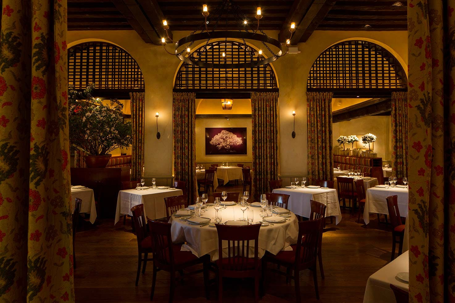 The Dining Room. Food   Drink   Seasonal Fine Dining in New York City