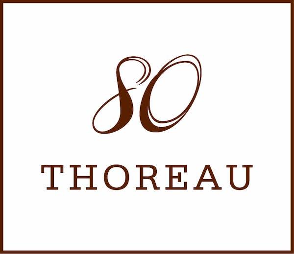 80 Thoreau