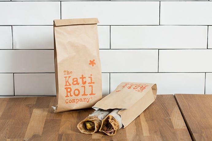 1. The bag