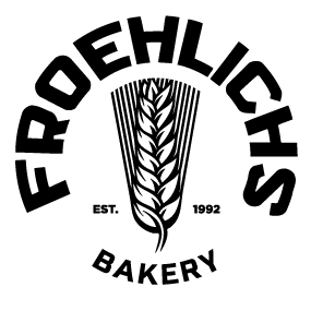 Froehlichs Bakery Logo