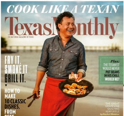 How to Cook Like a Texan