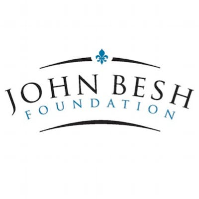 Johnny + Friends Pop-Up Dinner with John Besh