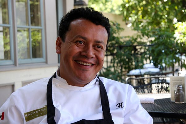 Chef's spotlight: Hugo Ortega on the street foods of Mexico