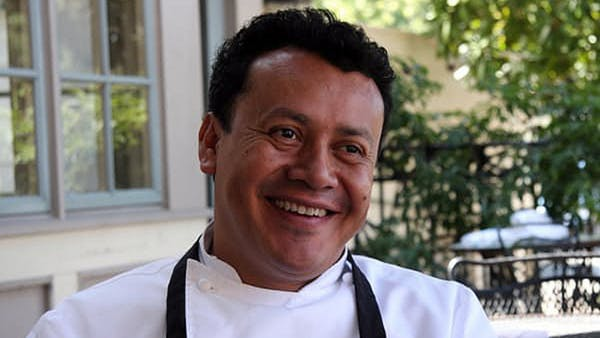Houston chef Hugo Ortega claims 2017 James Beard award