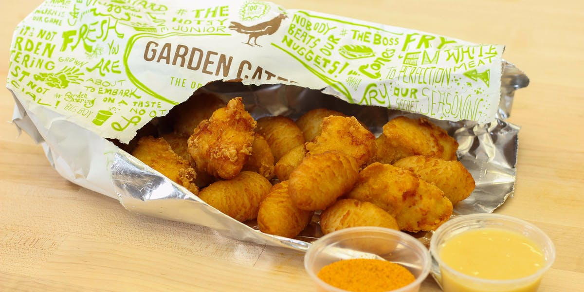 downtown stamford garden catering - Garden Catering