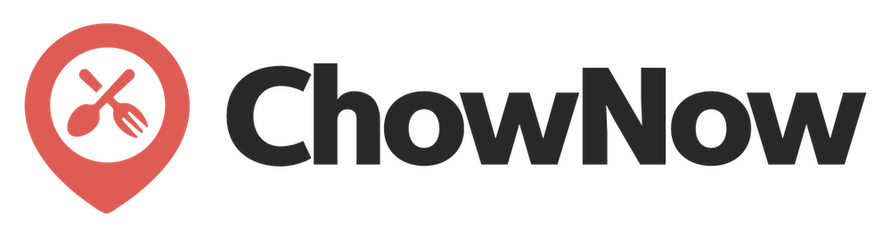 ChowNow logo, click here for pickup